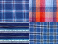 Free Textile Fabric Texture Stock Photography - 20058542