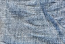 Free Jeans Background. Royalty Free Stock Images - 20058989