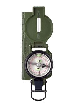 Free Army Compass Stock Photo - 20059480