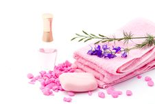 Free Spa Royalty Free Stock Images - 20060269