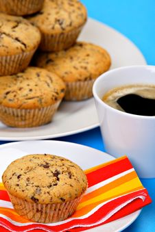 Free Breakfast Stock Photography - 20060492