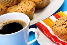 Free Breakfast Stock Photo - 20060550