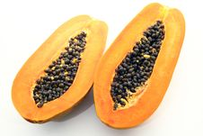 Free Papaya Stock Photo - 20062490