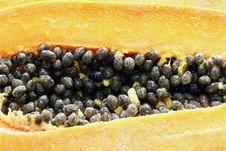 Free Papaya Stock Photo - 20062540