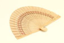 Free Folding Fan Stock Photos - 20062993