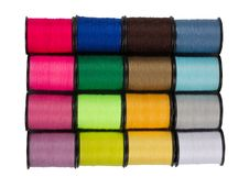 Free Colored Threads Stock Photos - 20065353