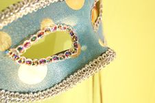 Free Mask Stock Images - 20065604