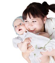 Free Happy Family Stock Image - 20068441
