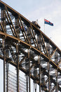 Free Sydney Harbour Bridge Stock Photo - 20073080