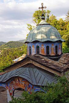 Free Sokolski Church Stock Images - 20070394