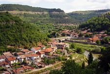 Free Veliko Panorama Royalty Free Stock Photo - 20070545