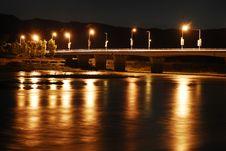 Free Bridge Stock Images - 20070754