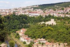 Free Aerial Veliko Royalty Free Stock Photos - 20070868
