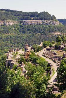 Free Trapezista Panorama Stock Photo - 20070910