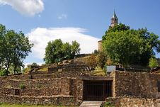 Free Veliko Fortress Royalty Free Stock Images - 20071499