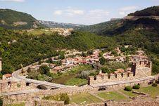 Free Veliko Citadel Royalty Free Stock Image - 20071666
