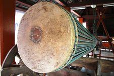 Free Thai Drum Stock Photo - 20071730