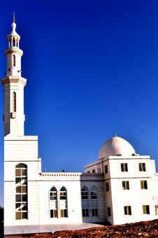 Free Mosque Stock Images - 20073214