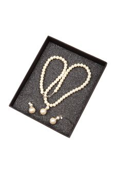 Free Pearl Jewellery Stock Photos - 20073753