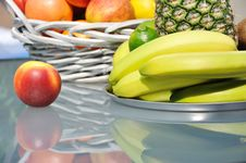 Free Fruits Arrangement Stock Photography - 20074922
