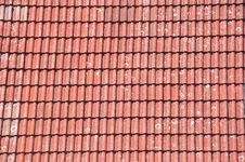 Free Roof. Stock Image - 20075341