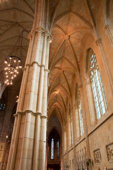 Free Arundel Catholic Cathedral, England Royalty Free Stock Image - 20076346