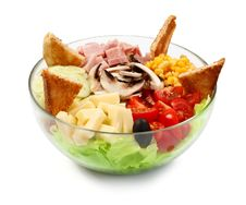 Free Salad Stock Images - 20077454