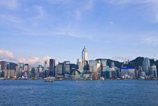 Free Hong Kong Royalty Free Stock Photography - 20078127