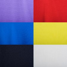 Free Fabric Texture Royalty Free Stock Images - 20078259
