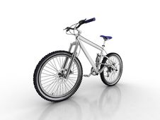 Free Bicycle Stock Images - 20078664