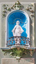 Free Statue Of Mary. Royalty Free Stock Photography - 20085457