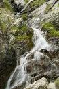 Free Mountain Waterfall Stock Photo - 20087440