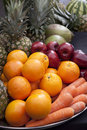 Free Fruit Bowl Stock Image - 20088811