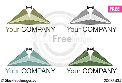 Free Logo Stock Images - 20086434