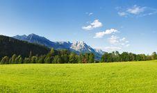 Free Tirol Royalty Free Stock Image - 20080286