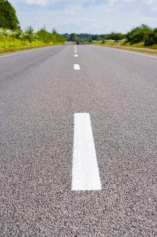 Free Road Royalty Free Stock Photo - 20080775