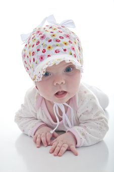 Free Little Girl Stock Images - 20080944