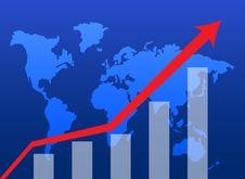 Free Business Graph Stock Photos - 20084243