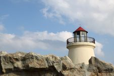 Free Lighthouse Stock Images - 20084634