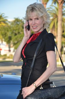 Free Business Woman Stock Photos - 20085553