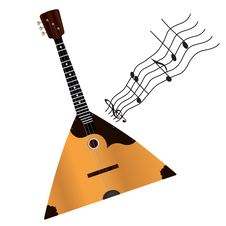 Free Balalaika Stock Photos - 20086373