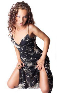Free Beautiful Sensual Woman Royalty Free Stock Photo - 20087105