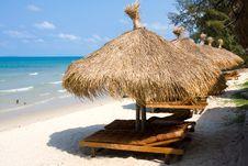 Free Beach Landscape Stock Image - 20087771