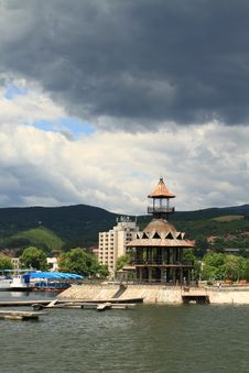 Free Danube Orsova, Romania Stock Photography - 20087772
