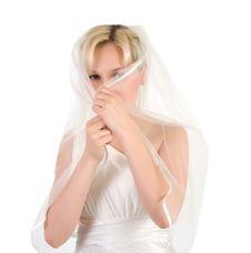 Free Bride. Stock Photography - 20087922