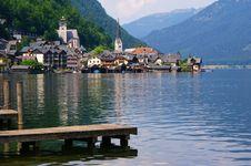Free Hallstatt-Austria Stock Images - 20087974