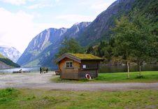 Free Norwegian Landscape Stock Photo - 20088300