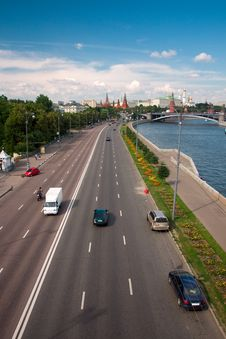 Free Highway Stock Photography - 20088382