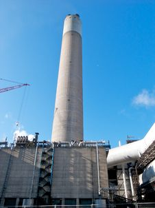 Free Power Station Stock Images - 20088534