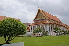 Free Wat Phra Kaew Royalty Free Stock Photography - 20088757
